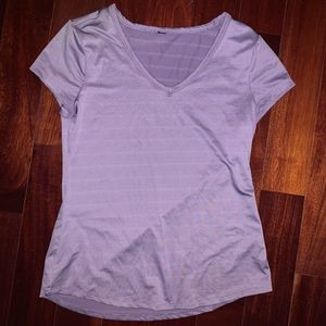 Women's Lavender Top